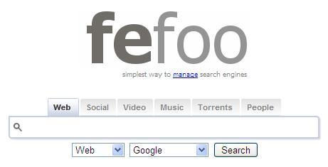 Fefoo