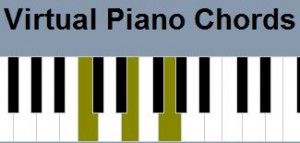 Piano Virtuel