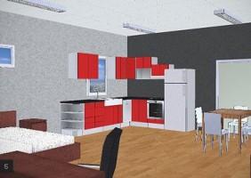 Space designer 3d d coration en ligne presse for Design 3d en ligne