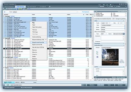 Excellent logiciel gratuit pour organiser et g rer votre - Logiciel pour couper la musique gratuit ...
