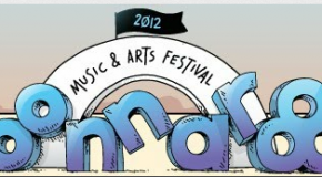 Bonnaroo Festival annuel au Tennessee – The Civil War et Alice Cooper ce soir!