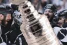 Les kings de Los Angeles remportent la coupe Stanley en 2012!