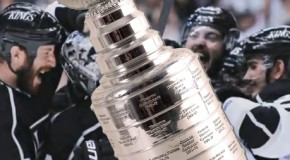Les kings de Los Angeles remportent la coupe Stanley en 2012!
