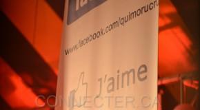 Quelques photos de l'excellent groupe Quimorucru – Festival du Blé d'Inde Hope Town!