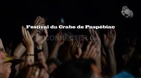 Quelques photos – Festival du Crabe Paspébiac 2012