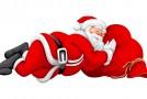 Noël 2013, Père Noël!