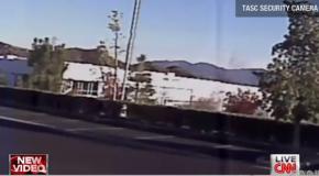 Nouveau vidéo de l'accident Paul Walker démontre que le feu aurait pris 60 secondes après limpact