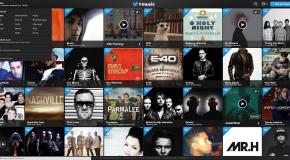 Découvrir la musique la plus partagée sur Twitter!