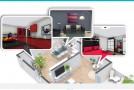 Visualiser votre maison en 3D, décorer votre maison avant de passer à l'action!
