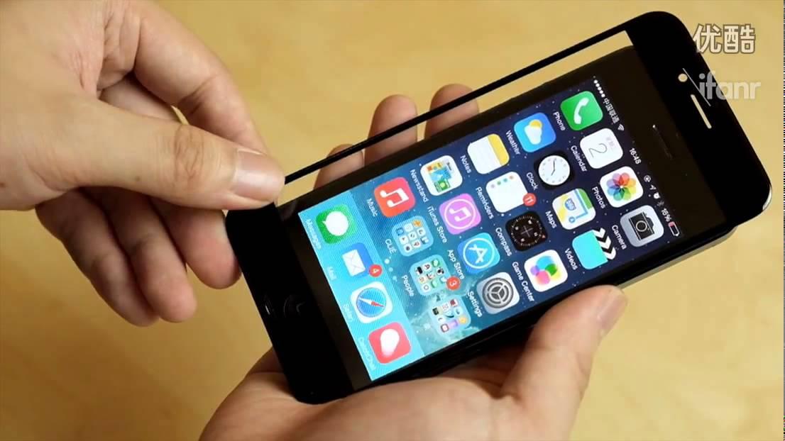 Toujours des fuites provenant de la Chine avant le lancement du nouveau iPhone 6
