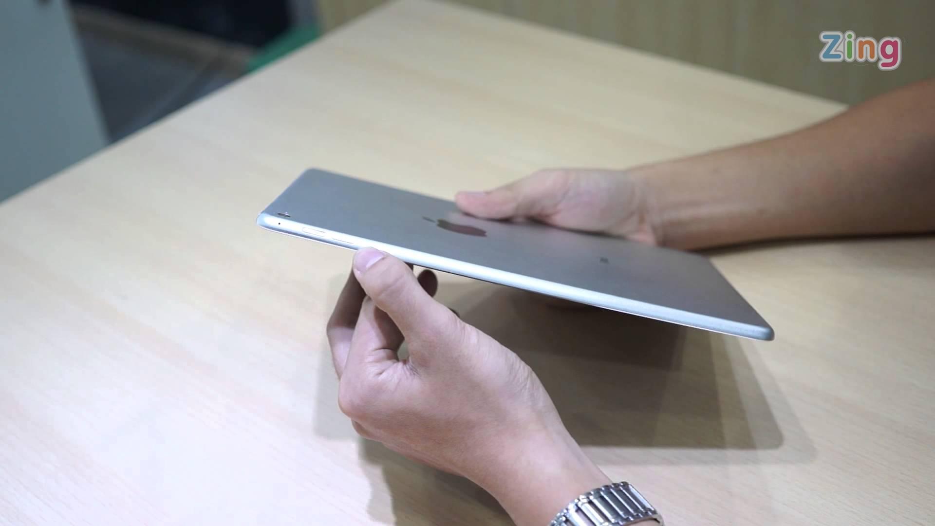Fuite du nouveau iPad sur un blogue vietnamien, lancement prévu le 16 octobre.