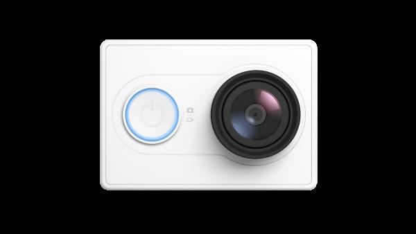 Une caméra équivalente à la GoPro à 80$ avec un beau design!