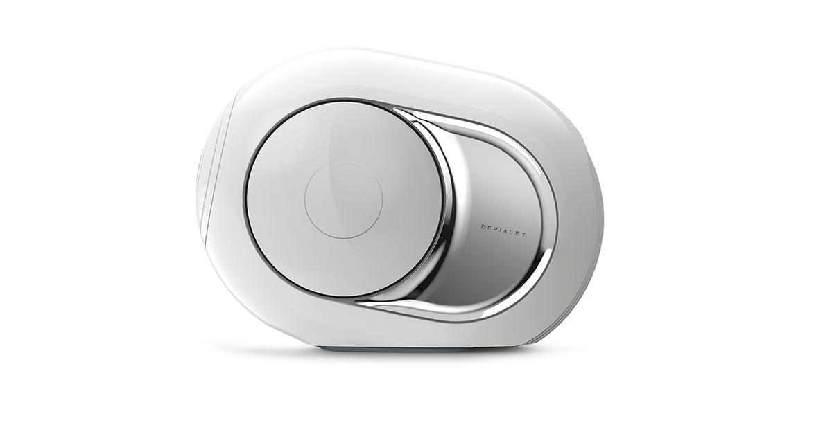 Devalet Phantom, système de son wifi de haute qualité et très puissant!