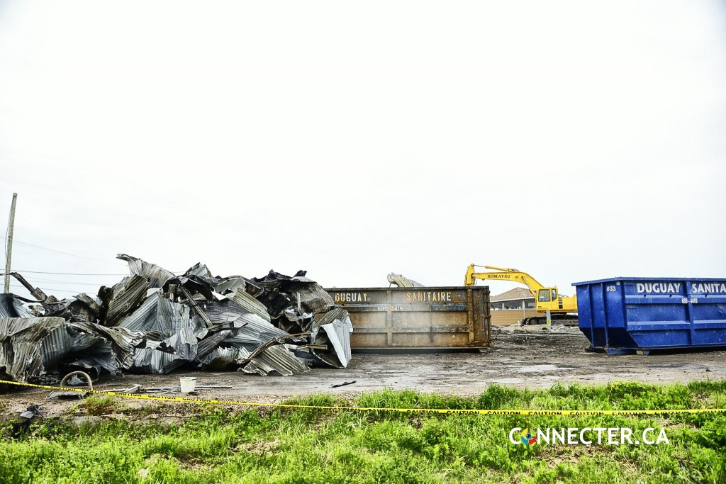 hangar paspebiac