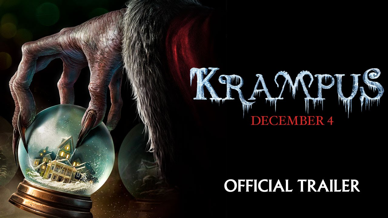 bande annonce Krampus – Official Trailer