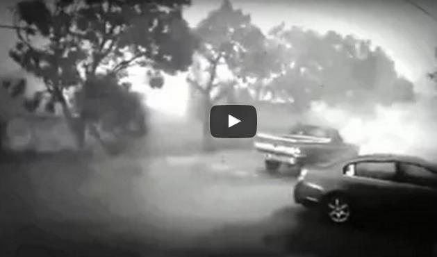 L'ouragan Patricia au Mexique! Compilation de vidéos terrifiants!