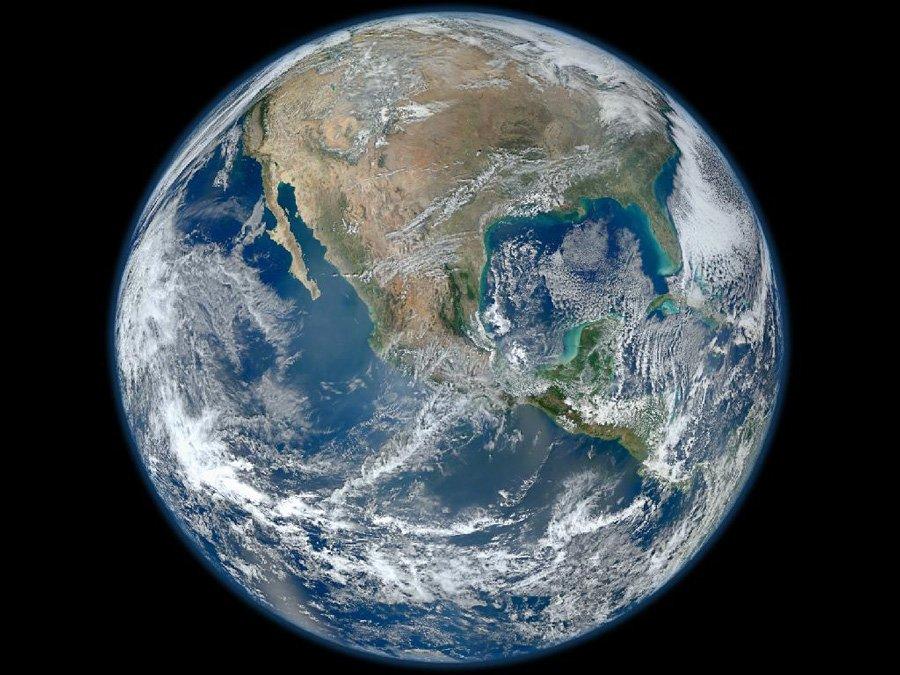 Satellites de la NASA révèlent quelque chose d'étonnant à propos de l'avenir de la nourriture sur Terre