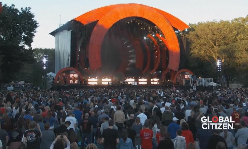 METALLICA, nouveau concert complet, full HD! 25 septembre 2016