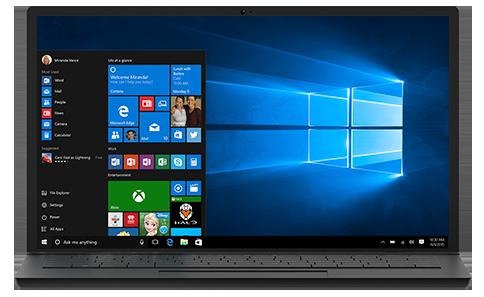 Il est toujours possible de passer à Windows 10 gratuitement!