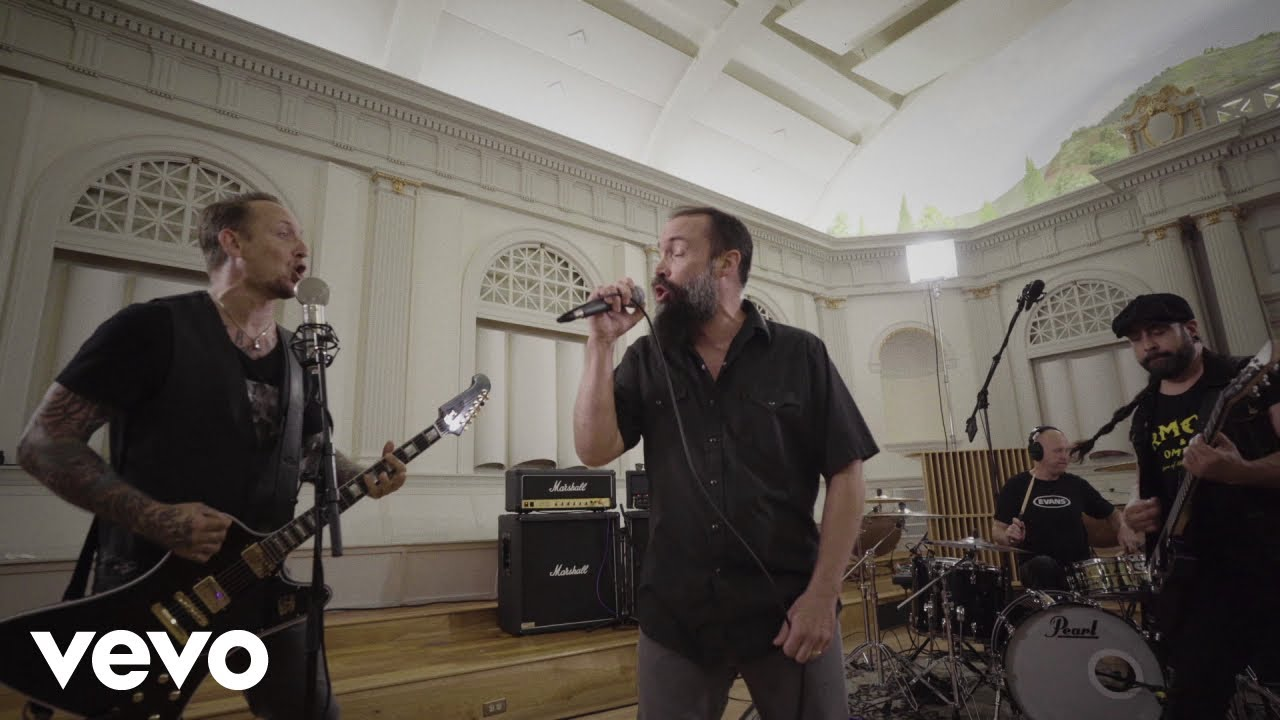 Nouveau clip de Volbeat ft.Neil Fallon