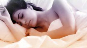 Aliment naturel qui combat le trouble du sommeil