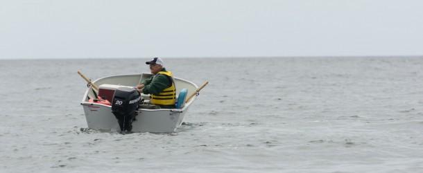 Photos du 48e Tournoi de pêche Molson de Saint-Siméon en Gaspésie – 2012