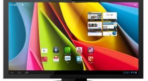 Android! ARCHOS TV connect! Navigateur Internet sur votre TV!