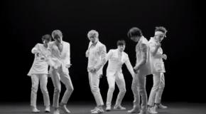 Le nouveau clip du groupe sud-coréen U-KISS! She's mine!