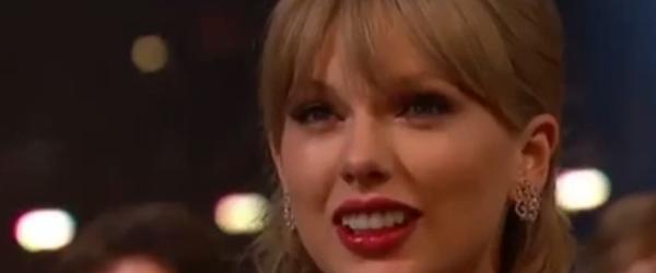 L'hommage à Taylor Swift fait le tour de la planète en ce moment!