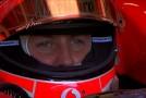 Michael Schumacher transporté à l»hôpital