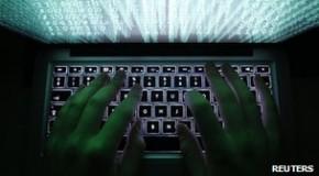 Mots de passe volés Facebook et Yahoo et mis en ligne