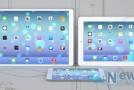 Un nouveau iPad de 12,9 pouce 2,7k et 4k