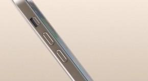 Le look du iPhone 6, intéressant!