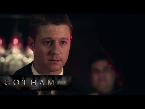Gotham, la bande-annonce la plus populaire en ce moment!