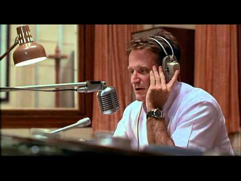L'acteur Robin Williams est décédé! La planète sera en deuil!