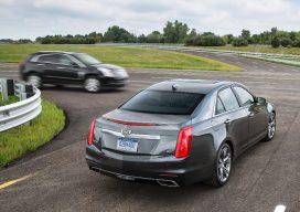 GM promet une Cadillac mains-libres en 2016