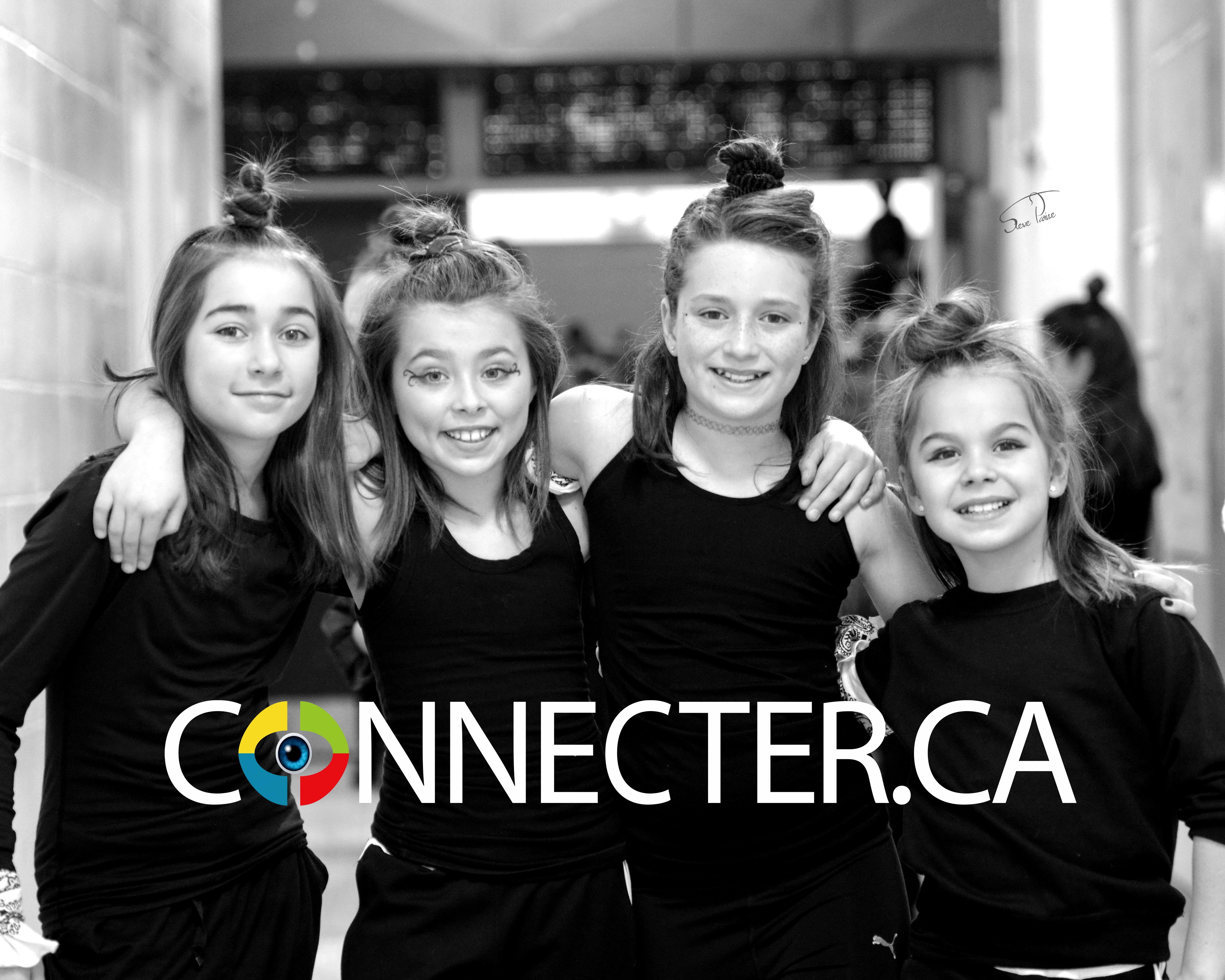 Dix minutes de photos compétition hiver 2017 école de danse Danipier