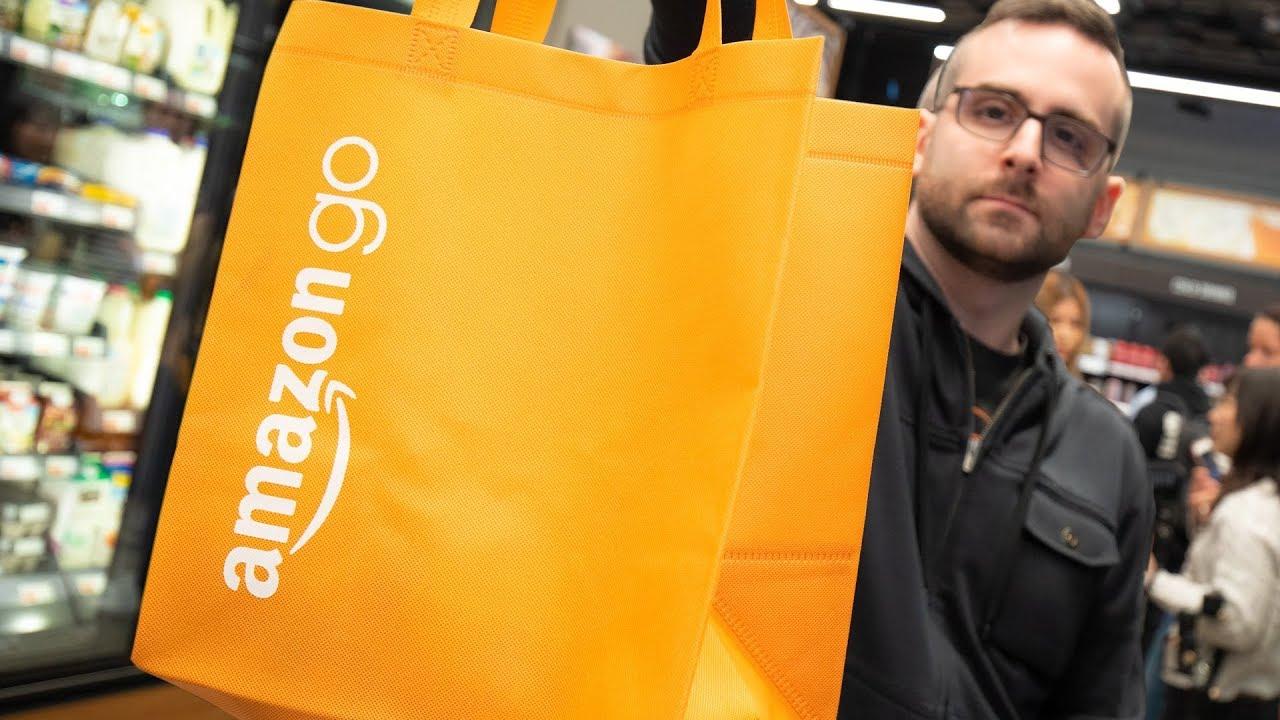 Amazon modifie la façon de consommer quotidiennement!