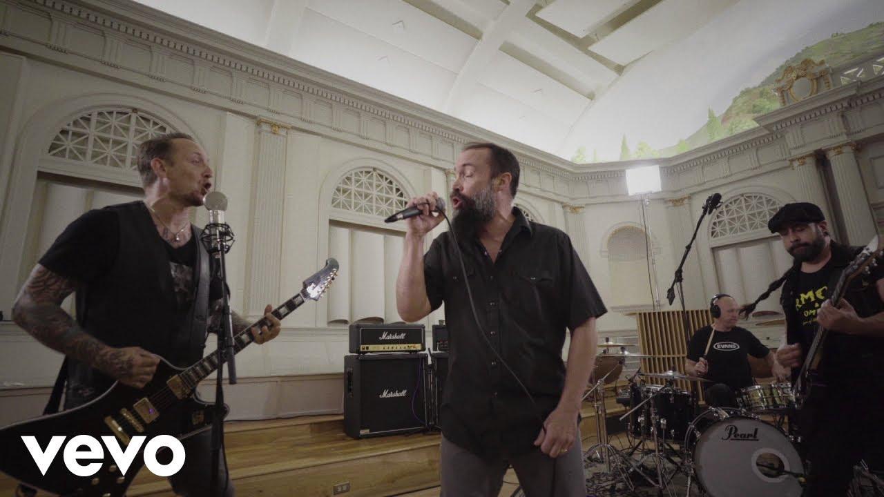 Nouveau clip de Volbeat ft.Neil Fallon